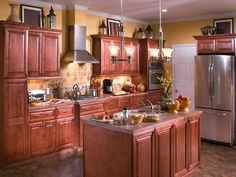 12 Best Costco Kitchen Cabinets Images