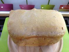 Výborný kváskový chlieb Sourdough Bread, Food, Yeast Bread, Essen, Meals, Yemek, Eten