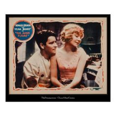 Ronald Coleman Movie Lobby Card  24x20 Poster - romantic gifts ideas love beautiful