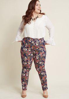 fc7cf05e801 Legendary Lifestyle Pants. Cute Plus Size ...