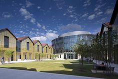 E.J. Ourso College of Business at Louisiana State University | ikon.5 architects | Archinect
