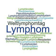15.09.2016 Weltlymphomtag  Heute soll mit dem Welt-Lymphom-Tag mehr Aufmerksamkeit auf die Erkrankungen der Lymphome, insbesondere auf die weitestgehend unbekannte Krebserkrankung, gelenkt werden.  Lymphknotenvergrößerungen, Schwellungen und Tumoren des Lymphgewebes werden unter dem Begriff Lymphom zusammen gefasst.  Lymphome können gutartiger, aber auch bösartiger Natur sein. Das Maligne Lymphom ist eine bösartige Neubildung der Lymphzellen, die sich in den Lymphknoten, Tonsillen, Milz und…