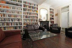 Bookshelves :3