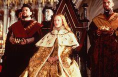 Film Elizabeth (1998)