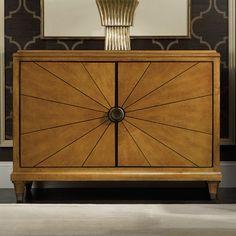 Hooker Furniture - Palisade Door Chest | Wayfair