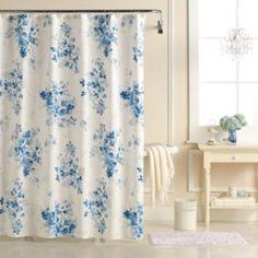 LC+Lauren+Conrad+Shower+Curtain+Collection