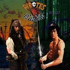 The 6 Most Jaw-dropping Facts About Pirates - OMG Facts - The World's #1 Fact Source
