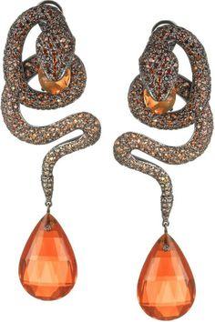 Creative Lalique - Snakes! Lalique! Heaven!