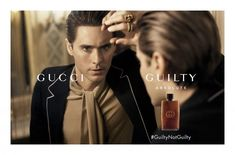 "799034faaa85e4 Parfum À Rabais on Instagram  ""Gucci Guilty Absolute  Gucci   gucciguiltyabsolute  GuiltyNotGuilty"