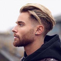 Mens Hairstyles 2017 #menshairstylesfade