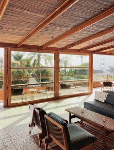 Get an Exclusive Look at Santa Monica's Newest Rooftop Restaurant: Élephante Beach House