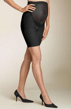 SPANX® 'Power Mama' Maternity Shaper (Online Only)