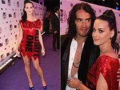 EMA-2010-5 Katy Perry, Stars, Dresses, Fashion, Vestidos, Moda, Fashion Styles, Sterne, Dress