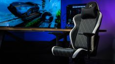 Esports is highly competitive and to be the best, you need to have an edge. Offering computer gaming chairs, gaming mouses, gaming keyboards and more, find your edge here at gaming-chairs.ca. Free�CA shipping on most items.