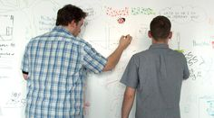 Dry Erase Whiteboards | Classroom Dry Erase Boards | IdeaPaint