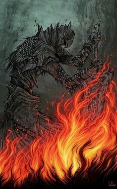 Best Dark Souls fun on Dark Fantasy Art, Dark Art, Dark Souls 2, Demon's Souls, Bloodborne Art, Dark Blood, Dark Drawings, Knight Art, Samurai