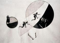 BAUAHUS László Moholy-Nagy Photographie sportifs, en mouvement Sportmakes Appetite