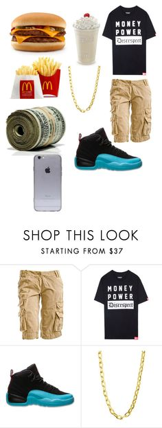 """""""Untitled #42"""" by chrissyaaniyah ❤ liked on Polyvore featuring Miso, Best, Retrò and Luv Aj"""