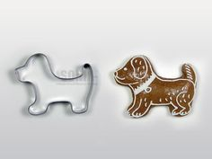 Biscotti, Cookie Cutters, Icing, Inspiration, Cookies, Creative, Christmas, Food, Decor