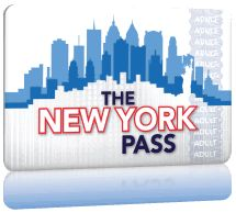 Official New York Pass® - See 80 of New York's iconic attractions with 1 pass + skip most ticket lines with The New York Pass! Your New York experience just filled with possibilities!