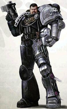 Warhammer 40000,warhammer40000, warhammer40k, warhammer 40k, ваха, сорокотысячник,фэндомы,art,арт,красивые картинки,Imperium,Империум,death watch