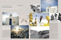 Wedding published in Grace Ormonde Style Magazine