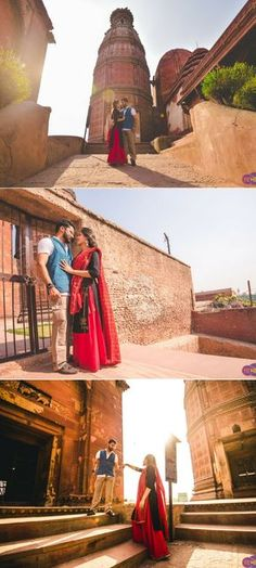 Love Story Shot - Bride and Groom in a Nice Outfits. Pre Wedding Shoot Ideas, Pre Wedding Poses, Wedding Couple Poses, Pre Wedding Photoshoot, Couple Posing, Couple Shoot, Wedding Pics, Couple Photography Poses, Photography Studios