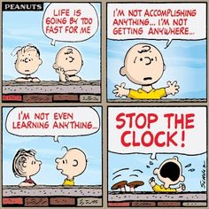 Peanuts cartoon via www.Facebook.com/Snoopy