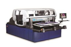 Kornit Avalanche 1000 The industrial engineered Kornit Avalanche 1000 is optimized for your digital mass-production printing needs. As Kornit's fastest industrial t-shirt and garment printer, the Avalanche 1000, or AVK for short, easily surpasses the high-quality, high-speed and low cost printing demands of the garment and textile printing market. It is specifically tailored to ensure supreme print quality, outstanding accuracy and exceptional consistency.