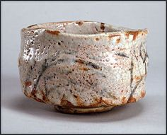 Japanese 16th century tea bowl