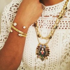 Click the link in my bio to shop the new Spring Collection from Stella & Dot! www.stelladot.com/sarahtaliaferro