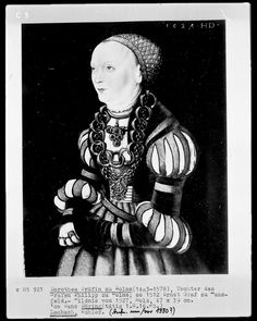 Hans Döring circa 1527