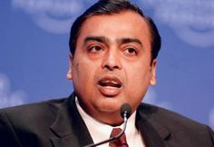 If you are looking for Mukesh Ambani Net Worth, you are at right place. Find Mukesh Ambani Net Worth below with some highlights on his life.