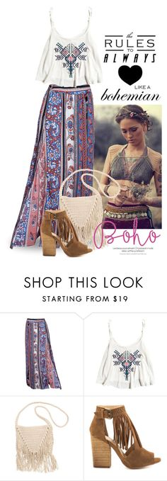 """Boho 1306"" by boxthoughts ❤ liked on Polyvore featuring Billabong and Chinese Laundry"