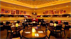 Balans Restaurant (Mary Brickell Village) Miami, FL | Mark's List