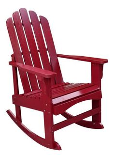 I have 2 of these chairs on my balcony and they need to be painted.  Hot redish pink, perhaps?