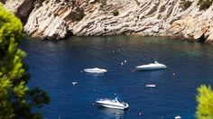 Insider's Travel Guide to Ibiza, Baleric Islands, Spain