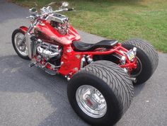 Cool Trike !