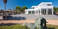 Villas for Sale Ibiza - Contemporary Architect Designed House