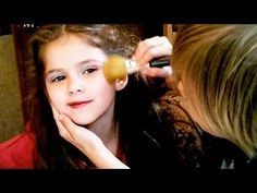 "Beauty Fashion 8, a colorful Rainbow MakeUp For Kids on Emma by Jonah - https://www.avon.com/?repid=16581277 Shop Now  Jonah tries a makeup look on Emma!  Colorful rainbow colors, Jonah calls this look ""Beauty Fashion 8."" Products Used: SmashBox Photofinish Lid Primer LA Colors Tease pallet BareMinerals Hint blush Maybelline Plumtastic lipstick Big Lash Mascara Background Music Used: Infinite Horizon (No Vocals) by Josh Woodward Video Rating:  / 5  http://47beauty"