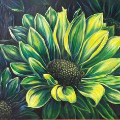Items similar to Flowers. Oil painting on canvas Irina Pavlova-Autumn flower. on Etsy Fall Flowers, Oil Painting On Canvas, Craft Supplies, Handmade Items, Etsy, Art, Art Background, Autumn Flowers, Kunst