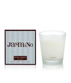 jasmine signature 9.4 oz candle