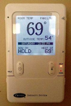 8 ways to reduce HVAC energy costs