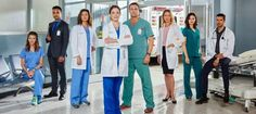 Word has it that Saving Hope has been renewed for a new season by CTV.  Are you a fan of this series?