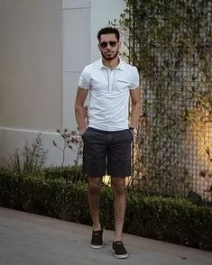 Polo Outfits For Men (500+ ideas & outfits) | Lookastic