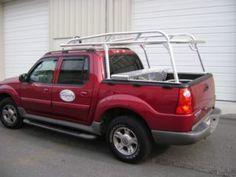 Kargo Master Pro Iii Truck Topper Racks Trucks Pickup