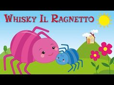 Whisky Il Ragnetto | Canzoncine e Filastrocche per Bambini by Music For Happy Kids - YouTube Music For Kids, Kids Songs, Whisky, Canti, School Songs, Dancing Baby, Nursery School, Happy Kids, Nursery Rhymes
