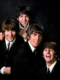 The Beatles, cover of LIFE mag