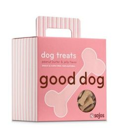dog treats Roxy loves these in apple