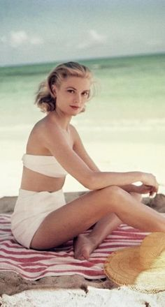 Grace Kelly ♥